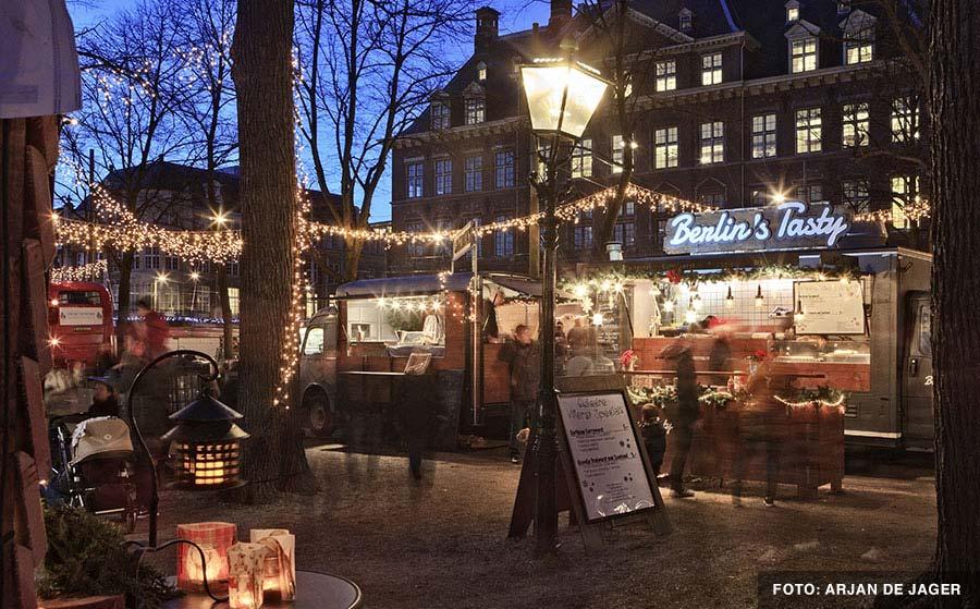 Royal Christmas Fair The Hague De Kerstmarkt In Den Haag 12 T M